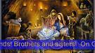 CHRISTMAS OF THE SAVIOR OF THE CHRIST !!!    2014 !!!