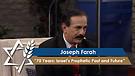 Joseph Farah | 70 Years: Israel's Prophetic Past and Future